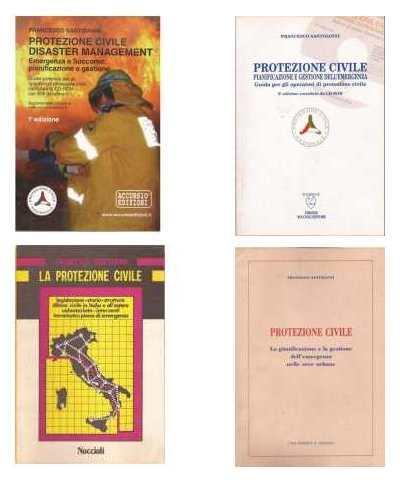 quattro libri noccioli