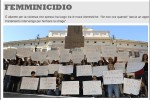 Femminicidio: unaltra bufala di Repubblica