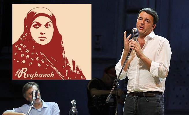 Lo strano caso di Reyhaneh Jabbari
