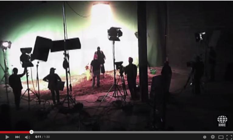 Un falso-falso video ISIS per riabilitare John McCain?