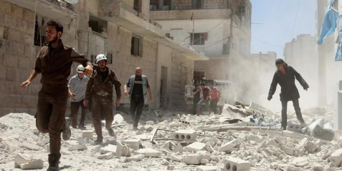 """Save the Children: dopo la bufala dei """"bambini stuprati dalle truppe di Gheddafi"""" è arrivato il momento della Siria…"""