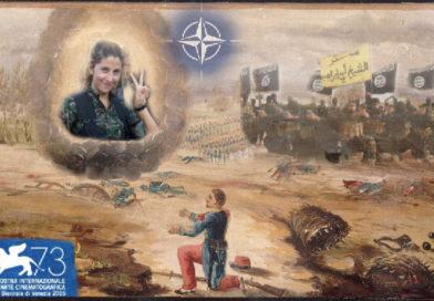 Mostra del Cinema di Venezia: i Curdi, l'Isis e una Coppa di veleno