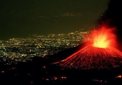 Piano Vesuvio – Campi Flegrei